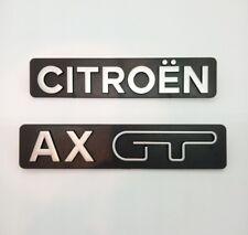 CITROEN AX 1.0 1.1 1.4 ECHO GT GTI Nouveauté aimant Réfrigérateur I LOVE MY