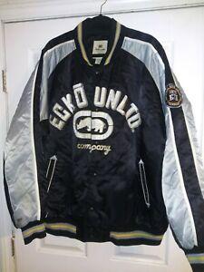 Vintage Ecko Unltd. Mens Jacket Size XXL