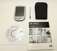 Hp iPaq rx1955 Pocket Pc Windows Mobile 5.0 /w Stylus & Carry Case Fa629A#Aba