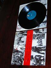 10,000 MANIACS BLIND MAN'S ZOO LP VINYL bmg music club edition natalie merchant