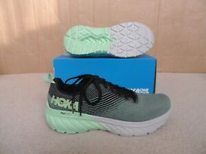 Mens HOKA One One Mach 3 Trainers Running Shoes Size 9.5 UK 44 EU NEW