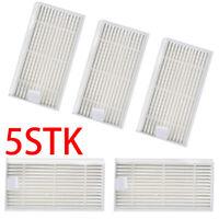 2 stücke filter Filter Hohe qualität MD 16192//18500 2 stücke Seitenbürsten