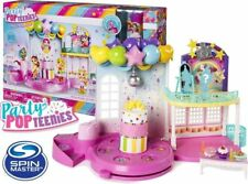 Brand New Party Popteenies 6043875 Poptastic Party Playset SameDay Dispatch