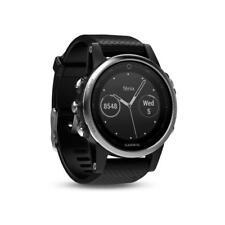 Relojes inteligentes negro con bluetooth, 42 mm