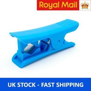3D Printer PTFE Bowden Tube Cutter Capricorn Creality Anycubic Geeetech Tevo UK
