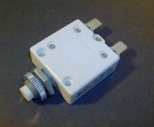Homelite Generator p/n: 02201 3 Amp Circuit Breaker Fits CG, 178 & 180 Models