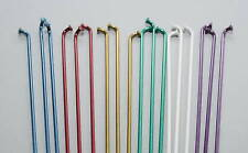 4 raggi + Alu-capezzoli Pillar SPO. div. colori 290 mm