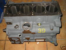 Motorblock leer empty Crankcase Engine Fiat Uno Turbo i.e. 1.4 Racing