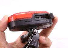 Tkstar Bicycle Gps Tracker GSM GPRS Anti-lost Burglar Alarm system tail light