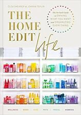 The Home Edit Life : The Complete Guide to Organizing Absolutely Everything.