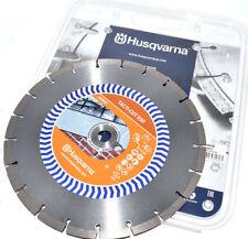 "HUSQVARNA TACTI-CUT 300mm 12"" GENERAL PURPOSE DIAMOND BLADE DISC WET DRY STIHL"