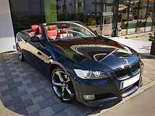 BMW 3-Series E92 E93 Gloss Black Kidney M M3 Sport Performance Front Sport Grill