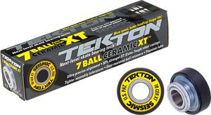 Seismic Tekton 7-Ball Cerámica XT - Construido - En Rodamientos