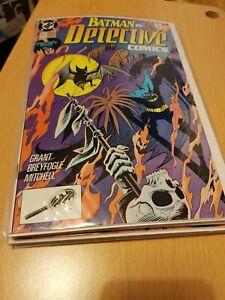 Detective Comics # 621