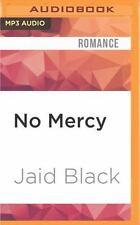 Trek Mi Q'an: No Mercy 2 by Jaid Black (2016, MP3 CD, Unabridged)