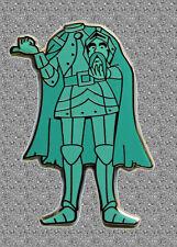 Wdi Hitchhiking Headless Knight Pin - Le 300