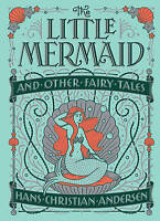 The Little Mermaid and Other Fairy Tales (Barnes & Noble Collectible Editions) b