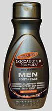 Palmers Cocoa Butter Formula Men Body and Face Lotion 250 Ml