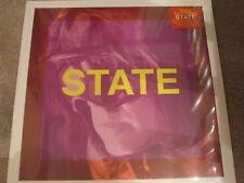 TODD RUNDGREN - STATE - DOBLE LP - NUEVO