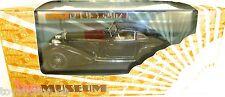 Mercedes Benz 500K Autobahnkurier 1935 IXOMUSEUM IXO MUS021 OVP 1:43    å
