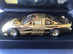 NASCAR 50th Anniversary 1948-1998 Pontiac Grand Prix Racing Champions 24K Gold