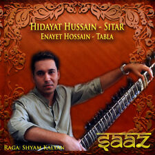 Saaz [New CD] Manufactured On Demand