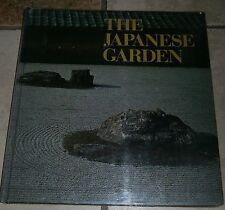 The Japanese Garden Iwamiya Ito Kamekura HC Illustrated