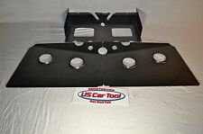 63-66 A-body Mopar Hot Rod Torque Boxes Dart Valiant WICKED STRONG