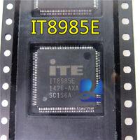 1pcs ITE8985E IT8985E AXA XAS QFP-128