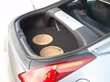 Fits Nissan 350Z - Custom Sub Box Subwoofer Speaker Enclosure - Spare Tire Box