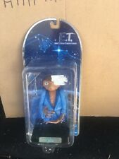 E.T. the Extra Terrestrial Blue Robe Limited Edition figure TRU Exc.