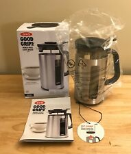 New: Oxo Brew 8-Cup French Press Coffee Maker, 11108600