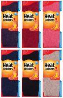 Heat Holders - Donna 2.7 TOG Lana Invernali Termici Morbidi Caldi Calzini Calze