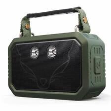 DOSS Waterproof IPX6 20W Stereo Sound Wireless Portable Bluetooth Speaker