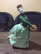 "Vintage 1965 Royal Doulton Grace Hn 2318 ~ 8"" Tall"