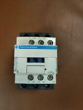 TELEMECANIQUE LC1D12 Contacteur électrique 3 Pole 110 V 50/60Hz 5.5 kW