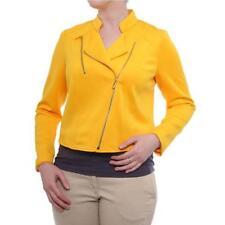 Regular Size Motorcycle Coats & Jackets for Women