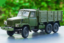 1:43 China truck DF Dongfeng EQ240 Off-road truck model