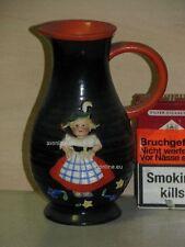 +# A004361_13 Goebel Archiv Muster Vase als Krug mit Tiroler Mädchen VX18