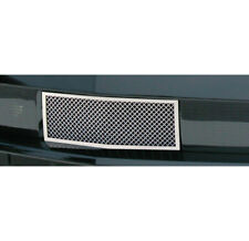 Classics Fine Mesh Lower Chrome Grille Fits 2004-2008 Cadillac XLR
