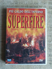 Superfire DVD