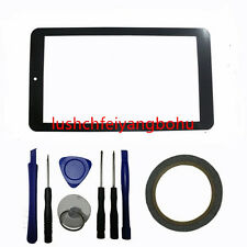 New Touch Screen Digitizer for TechPad Xtab 781+  7'' Tablet PC