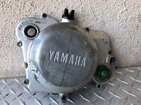 93-01 Yamaha Yz80 Engine Motor Side Clutch Cover 4es-15421-01-00 1999 YZ 80