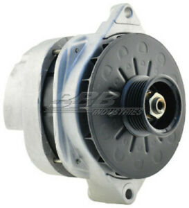 Remanufactured Alternator  BBB Industries  8183-5