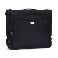 Soft Travel Suit Carriers & Garment Bags with Heavy-Duty