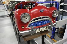 V.V.R Vintage German Driving school model type 140 fully restored & functional