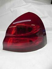 2004-2008 PONTIAC GRAND PRIX RIGHT TAIL LIGHT LENS ASSEMBLY NOS OEM GM #15212482