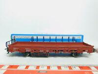 BL676-0,5 # Märklin H0 / AC 4694 Wagon Plat / de Marchandises DB Mint + Box