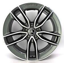 1x 19Zoll Original Mercedes AMG GT X290 Alufelge A2904010200 9.5x19 ET22,5 VA