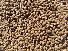 100g CICHLID AROWANA OSCAR - SINKING TROPICAL FISH FOOD PELLETS - 3mm